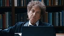 Bob Dylan Deserves His Nobel Prize Win—So, Shut Up