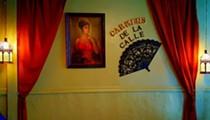 Jazz Up the Work Week at Carmens de la Calle