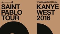 Kanye West Adds SA Stop to Saint Pablo Tour