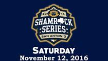 Valero Alamo Bowl: Notre Dame v. Army