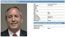 The Feds Aren't Done With Ken Paxton