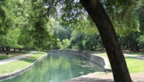 Man Dies After Jumping Into River at Brackenridge Park