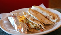 Isela's Tacos on the West Side Has Near-Perfect Tortillas