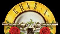 Guns N' Roses is Coming to San Antonio in 2017