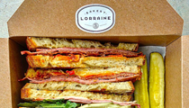 San Antonio 100: Warming up with Bakery Lorraine's Italian Sandwich