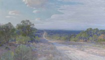 """Julian Onderdonk and the Texan Landscape"""