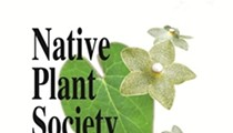 Native Plant Society January 2017 Meeting