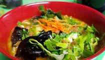 Ming's Noodle Bar Is Now Open