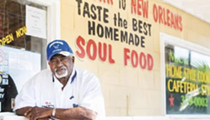 San Antonio's Mr. & Mrs. G's Home Cooking mourns the death of patriarch William Garner Sr.