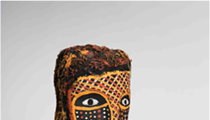 """Of Country and Culture: The Lam Collection of Contemporary Australian Aboriginal Art"""