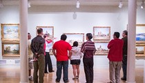 Educator Workshop: Using the Museum for Teaching ESL