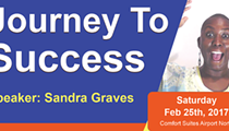 Journey To Success - Conference in San Antonio
