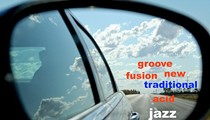 BYOV What's in your Jazz Rearview Mirror?
