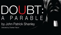 <i>Doubt: A Parable</i>