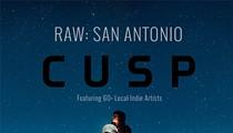 RAW:San Antonio presents CUSP
