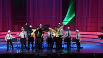 Barbershop Harmony Society Midwinter Convention