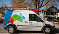 With Fiber Stalled, Google Isn't Really Talking With the City Right Now