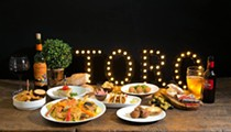 There's a New Tapas Place in Town