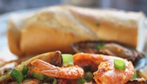 Don't Miss Pinch Boil House and Bia Bar's Next Boil