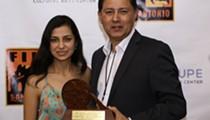 CineFestival Awards Ceremony
