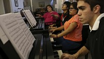 Community Charity Showcase: Disabled Students Play the Classics
