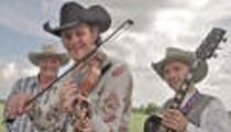 Wood Stove Sessions w/ Doug Moreland Trio