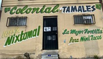 There's more than just tortillas to sample at San Antonio Colonial factory
