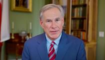 Texas Gov. Greg Abbott hands down order prohibiting 'vaccine passports'