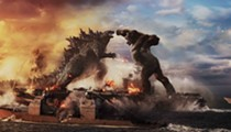 Is it mandatory to enjoy eye-popping movies such as <i>Godzilla vs. Kong</i> in the theater?