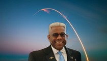 The Mendoza Line: Texas GOP Chairman Allen West says Texas should secede, become own planet