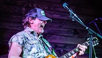 Ted Nugent claims Capitol rioters were Black Lives Matter and Antifa 'wearing Trump shirts'