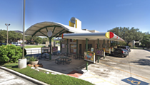 Supervisors at a San Antonio Sonic restaurant accused of sexually assaulting underage employees