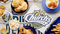 San Antonio Church's Chicken location to reopen after being destroyed by fire in 2019