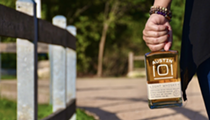 100% Texas-made light whiskey wins gold medal at international spirit competition