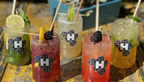 Downtown San Antonio gallery Hopscotch adds new food vendors, extends hours