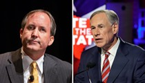 Ken Paxton tells <I>The New York Times</I> he doesn't support Greg Abbott for reelection — then tweets that he does