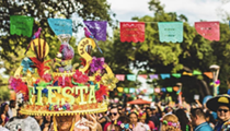 San Antonio's Fiesta Commission releases 2021 schedule of events