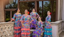 Virtual performance by Guadalupe Dance Company ties in with McNay Art Museum's 'Limitless!' exhibition