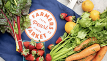 San Antonio Farmers Market named one of the best in nation by <i>USA Today</i>