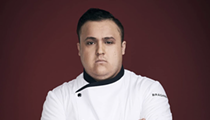Another San Antonio native to compete on Gordon Ramsay's <i>Hell's Kitchen: Young Guns</i>