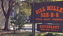 City OKs land sale for Bill Miller Bar-B-Q to move out of downtown San Antonio and into West Side