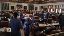 Analysis: Texas legislators have a long way to go and a short time to get there