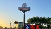 San Antonio-based Burger Boy's new North Central location now open