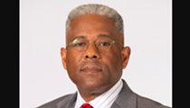 The Mendoza Line: Allen West says he wants a job from Trump after he's reinstated in August