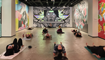 San Antonio-based Mobile Om yoga studio to hold Third Eye Awakening events at Hopscotch