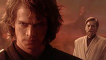 <i>Star Wars'</i> Hayden Christensen and Ewan McGregor join lineup of San Antonio's Celebrity Fan Fest