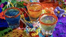 San Antonio seafood spot Costa Pacifica will offer Fiesta-themed margarita flight