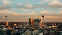 Downtown San Antonio's fancy new Thompson Hotel holding free Fiesta events
