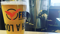San Antonio's Freetail Brewing crafts charitable lager honoring late founder of Santikos Entertainment