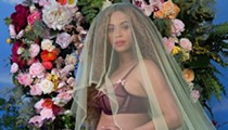Beyonce's Got Three Hearts so Glitoris Is Throwing her a Baby Shower